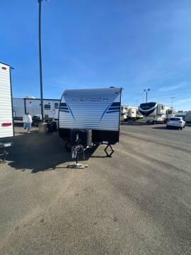 2021 PRIMETIME AVENGER 26BK for sale at Pro Motors in Roseburg OR
