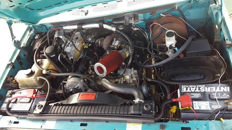 1997 Ford F-350 4dr XLT 4WD Crew Cab LB - Roseburg OR