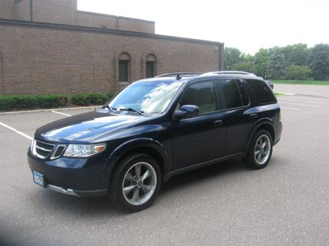 2007 Saab 9-7X for sale in Randolph, MN