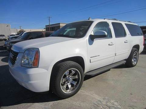 2014 GMC Yukon XL for sale in Tempe, AZ
