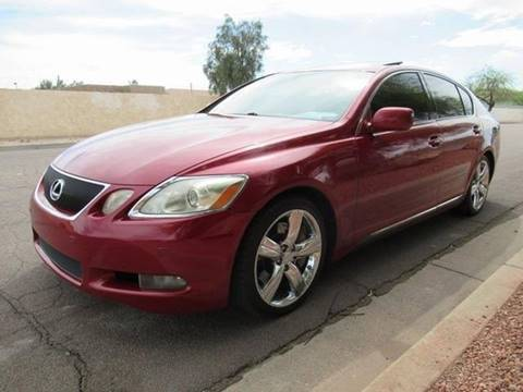 2006 Lexus GS 430 for sale in Tempe, AZ