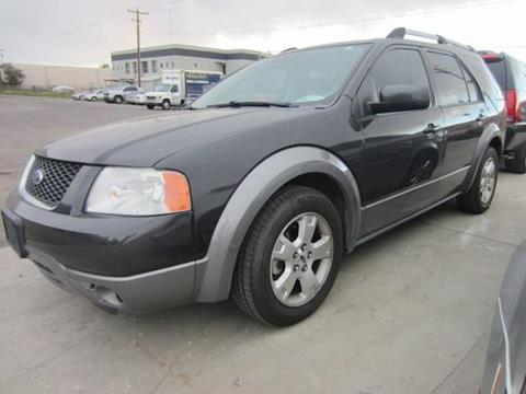 2007 Ford Freestyle for sale in Tempe, AZ