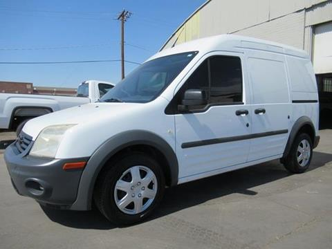 2013 Ford Transit Connect for sale in Tempe, AZ