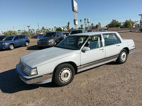 1990 Buick Electra for sale in Apache Junction, AZ
