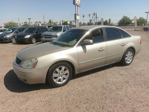 2005 Ford Five Hundred for sale in Apache Junction, AZ