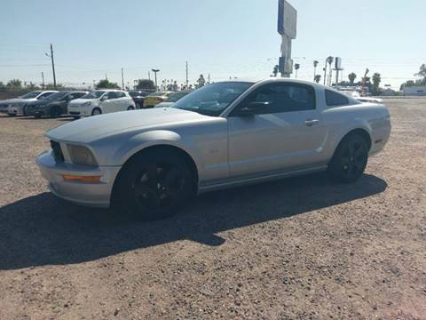 2006 Ford Mustang for sale in Apache Junction, AZ