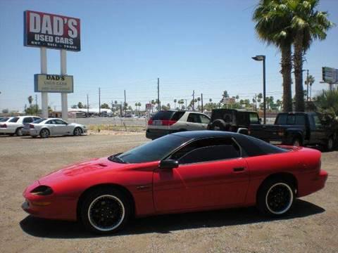 1993 Chevrolet Camaro for sale in Apache Junction, AZ