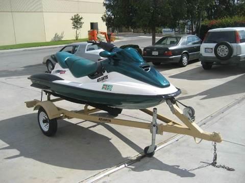 1996 Sea-Doo GTX for sale in Brea, CA