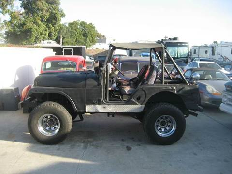 1953 Willys Jeep for sale in Brea, CA