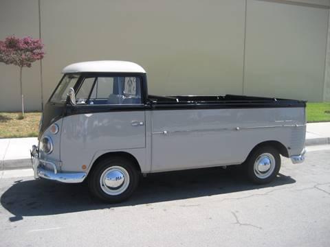 1963 Volkswagen Bus for sale in Brea, CA