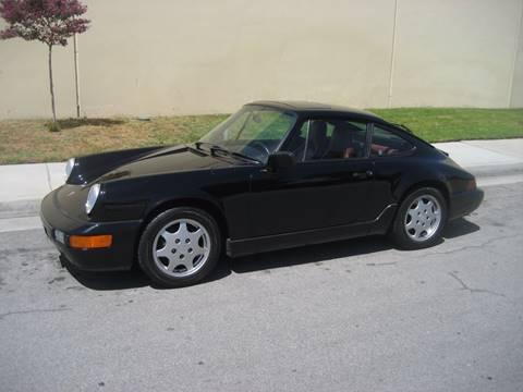 1991 Porsche 911 for sale in Brea, CA