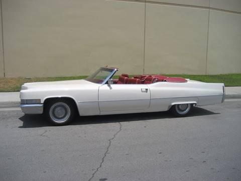 1970 Cadillac DeVille For Sale - Carsforsale.com®
