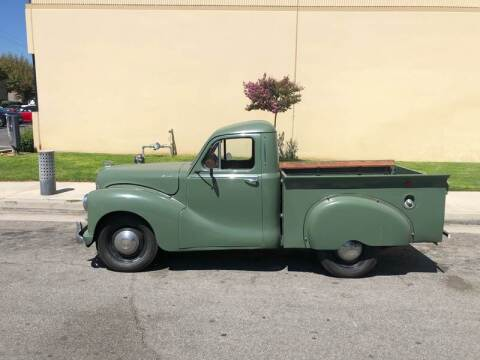 1949 Austin A40 Pick Up for sale at HIGH-LINE MOTOR SPORTS in Brea CA