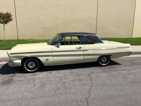1965 Ford Fairlane 500 for sale in Brea, CA
