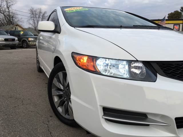 2009 Honda Civic for sale at Unique Auto Group in Indianapolis IN