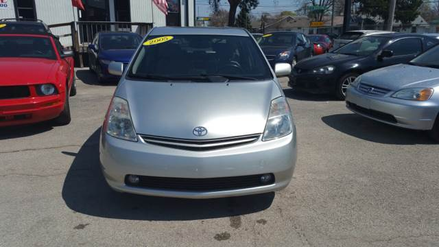 2005 Toyota Prius for sale at Unique Auto Group in Indianapolis IN
