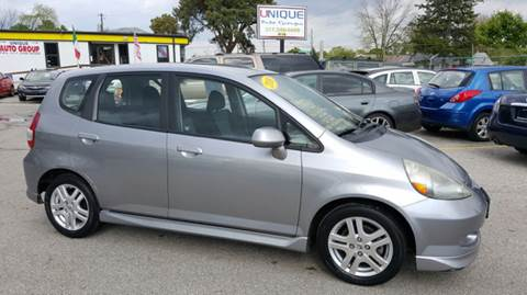 2008 Honda Fit for sale in Indianapolis, IN