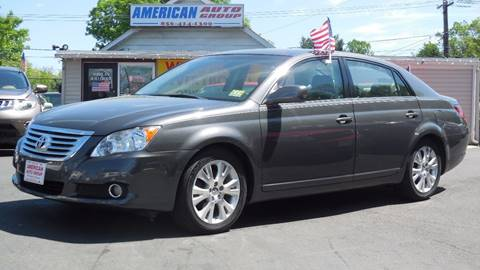 2009 Toyota Avalon for sale in Palmyra, NJ