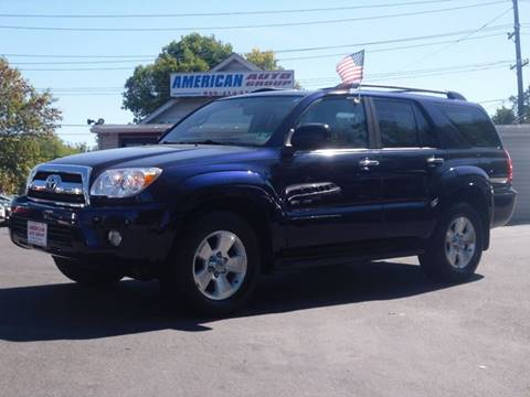 2008 Toyota 4Runner for sale in Palmyra, NJ
