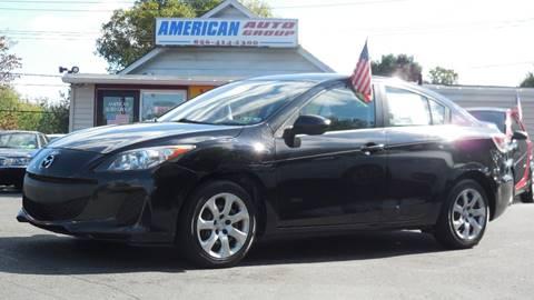 2013 Mazda MAZDA3 for sale in Palmyra, NJ