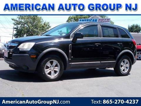 2009 Saturn Vue for sale at American Auto Group Now in Maple Shade NJ