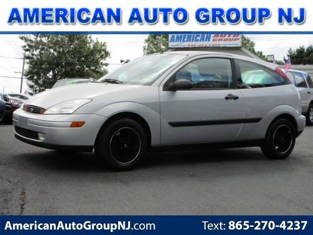 2000 Ford Focus for sale at American Auto Group Now in Maple Shade NJ