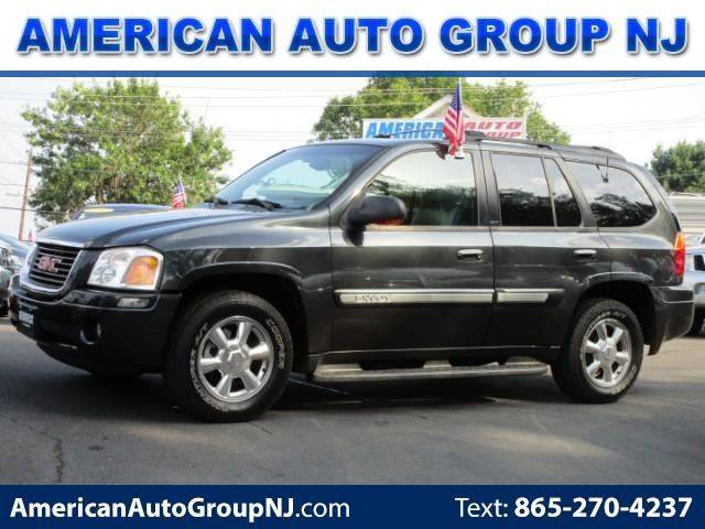 2003 GMC Envoy for sale at American Auto Group Now in Maple Shade NJ