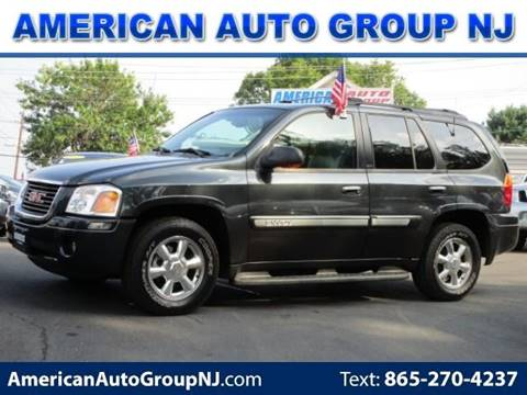 2003 GMC Envoy for sale in Maple Shade, NJ