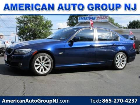 2011 BMW 3 Series for sale at American Auto Group Now in Maple Shade NJ