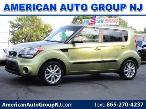 2012 Kia Soul ! for sale at American Auto Group Now in Maple Shade NJ