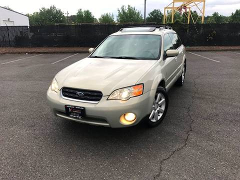 2006 Subaru Outback for sale in Portland OR