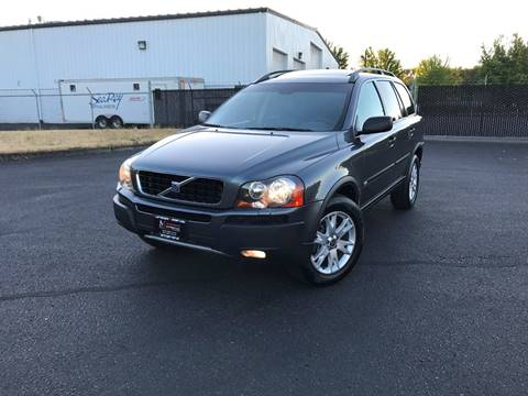2005 Volvo XC90 for sale in Portland OR