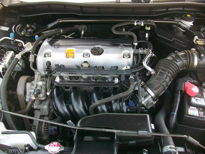 2011 Honda Accord EX-L 4dr Sedan - Wakefield Ma MA