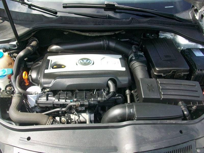 2008 Volkswagen Jetta Wolfsburg Edition PZEV 4dr Sedan 6A - Wakefield Ma MA