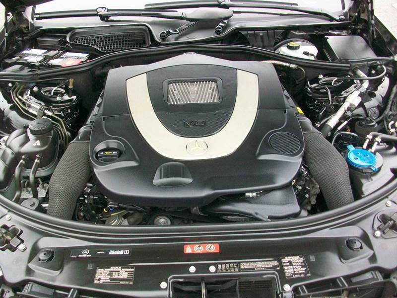 2010 Mercedes-Benz S-Class AWD S 550 4MATIC 4dr Sedan - Wakefield Ma MA