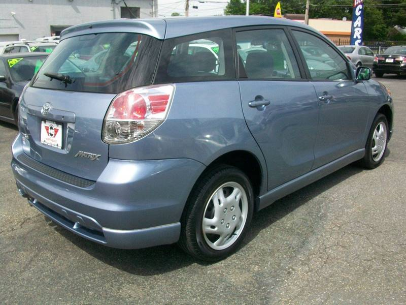 2006 Toyota Matrix AWD XR 4dr Wagon - Wakefield Ma MA