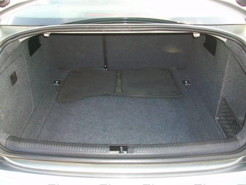 2008 Audi A4 2.0T 4dr Sedan (2L I4 CVT) - Wakefield Ma MA