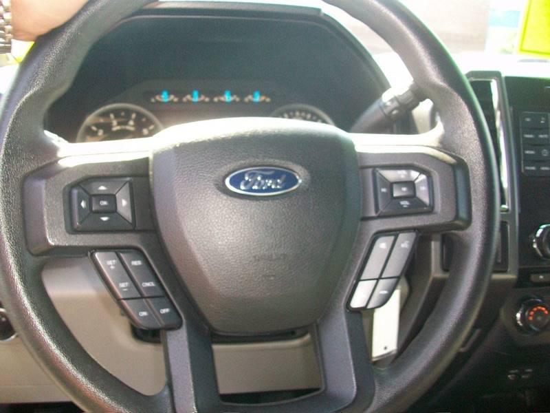 2015 Ford F-150 4x4 XLT 4dr SuperCrew 5.5 ft. SB - Wakefield Ma MA