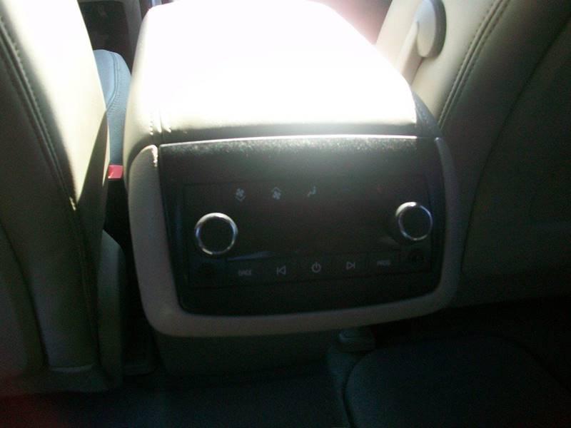 2012 GMC Acadia SLT-1 4dr SUV - Wakefield Ma MA