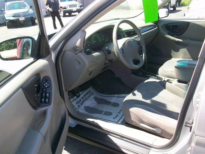 2003 Chevrolet Malibu 4dr Sedan - Wakefield Ma MA