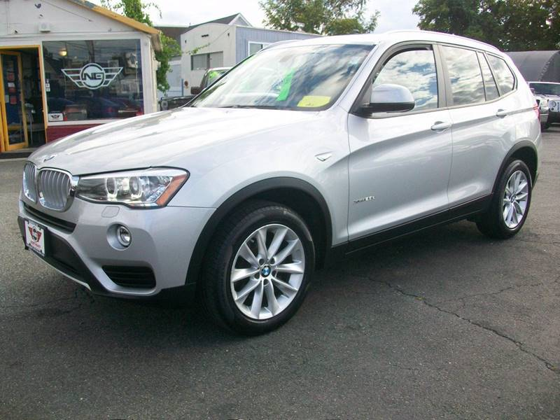 2015 bmw x3 xdrive28d awd for sale cargurus. Black Bedroom Furniture Sets. Home Design Ideas