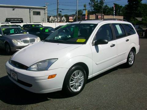 2002 Ford Focus for sale in Wakefield Ma, MA
