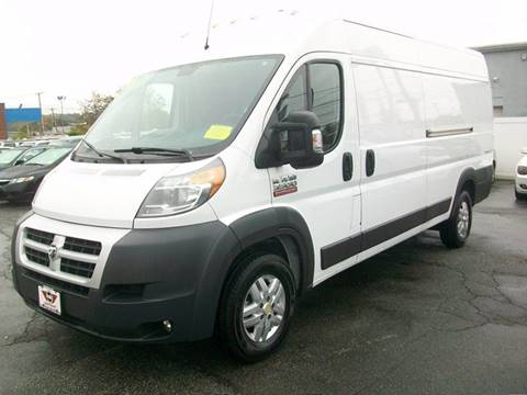 2015 RAM ProMaster Cargo for sale in Wakefield Ma, MA