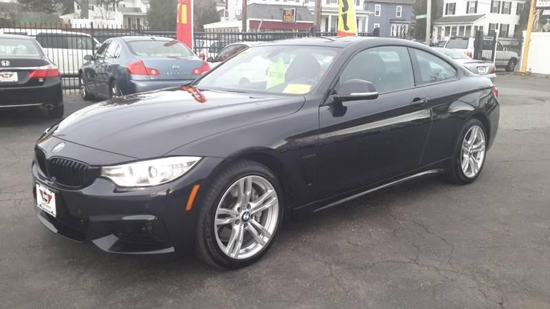 BMW Series Xi XDrive Coupe AWD For Sale In Boston MA - 435xi bmw