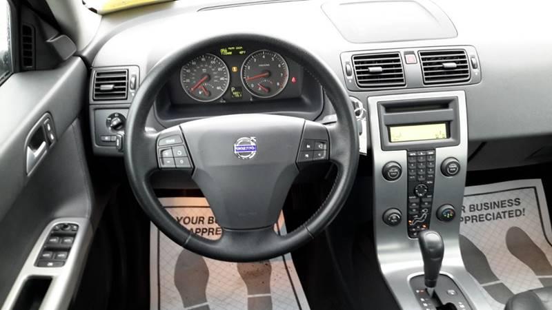 2007 Volvo S40 AWD T5 4dr Sedan In Wakefield Ma MA - Northeast Auto
