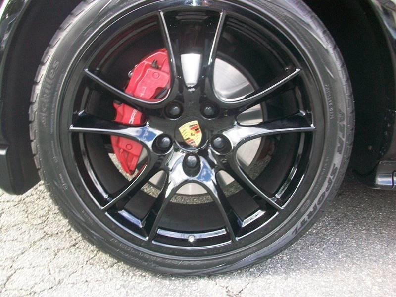 2009 Porsche Cayenne Awd Gts Tiptronic 4dr Suv In Wakefield