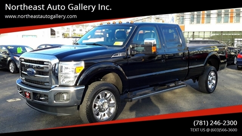 2016 Ford F-250 Super Duty for sale in Wakefield Ma, MA