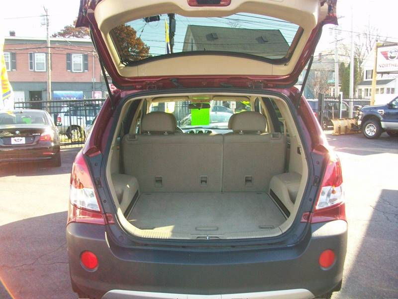 2009 Saturn Vue XE 4dr SUV - Wakefield Ma MA