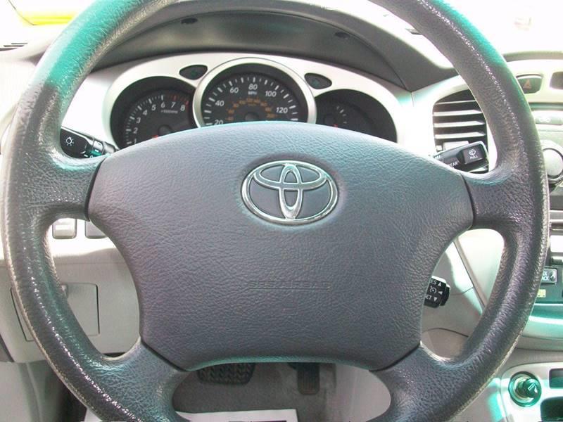 2007 Toyota Highlander AWD 4dr SUV I4 - Wakefield Ma MA