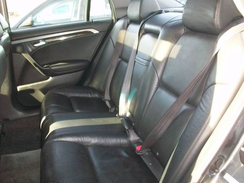 2008 Acura TL 4dr Sedan - Wakefield Ma MA
